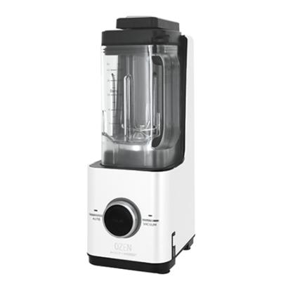 [한샘 오젠] 초고속 진공블렌더 (실버) HAF-HB600