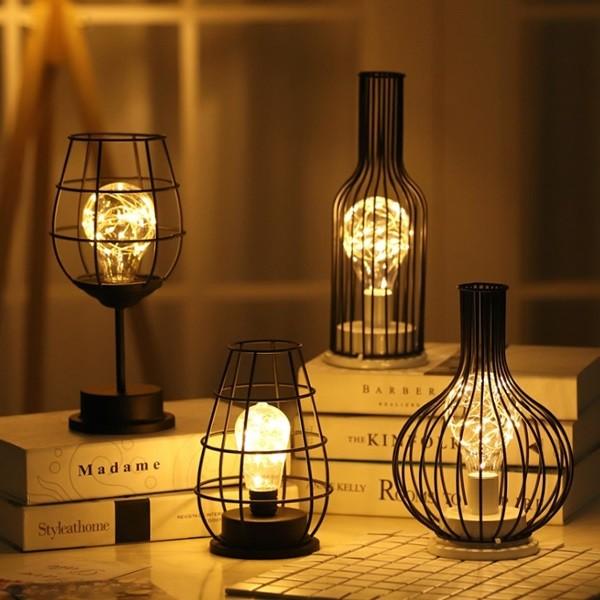 인블룸 북유럽풍 LED등 4종