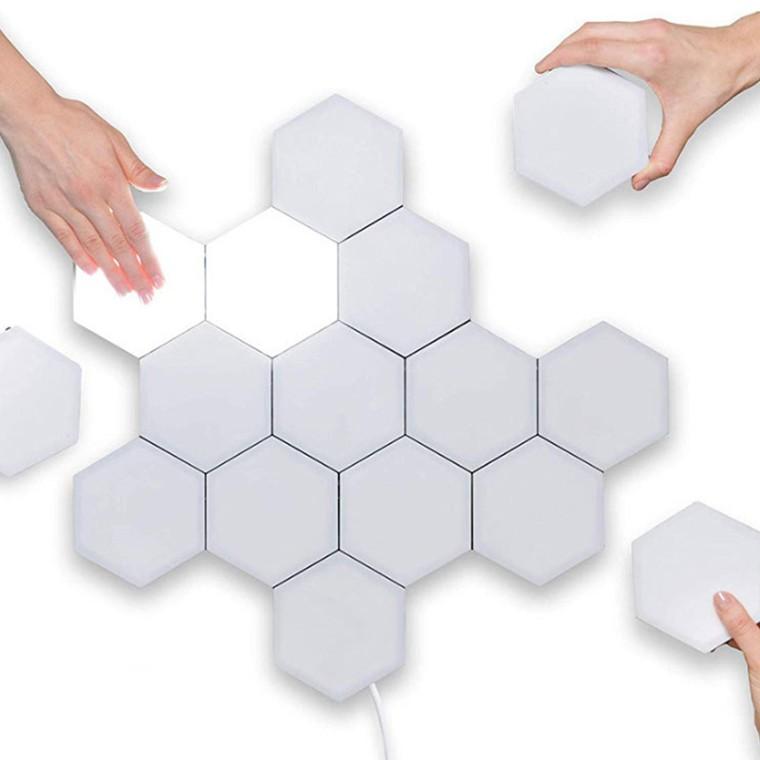 프레시 조각 LED 인테리어 조명