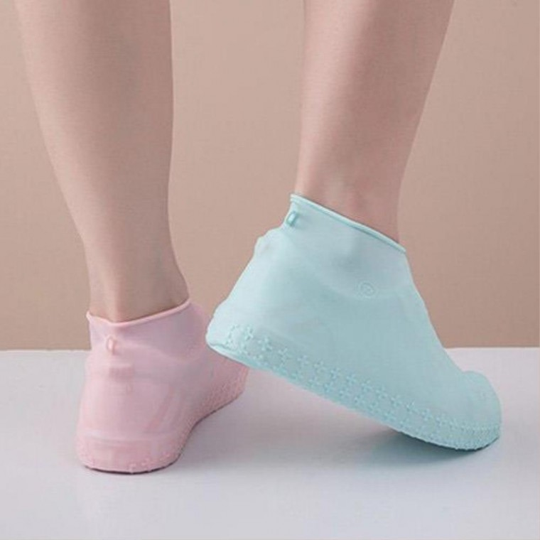 실리콘 방수 신발 커버