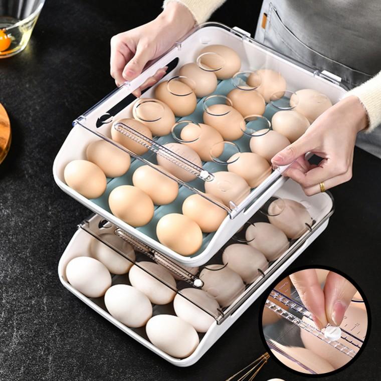 오토롤링 프리미엄 계란보관함