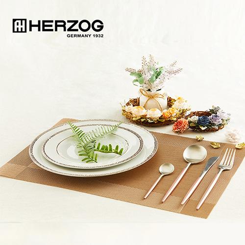 독일 헤르조그(HERZOG) 테이블매트 4P 세트