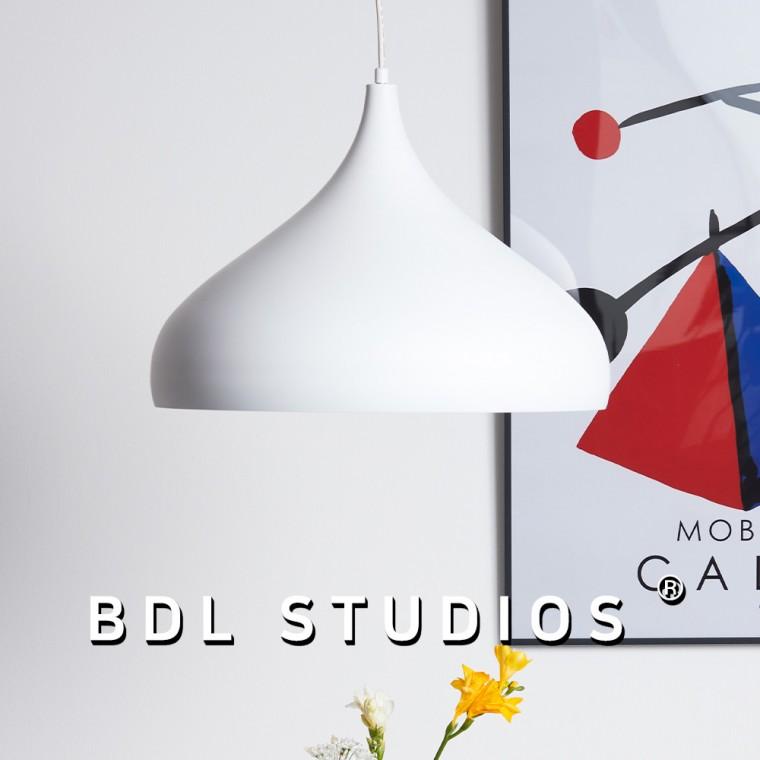 BDL STUDIO 앙리마스타 르시엘 조명